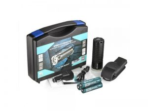 Svietidlo OLIGHT SR Mini Intimidator II KIT 3200 lm