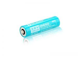Batéria Olight 18650 – nabíjateľná 3500 mAh 3,6V litium