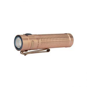 LED baterka Olight S2R Baton II 1150 lm medená – Limitovaná edícia