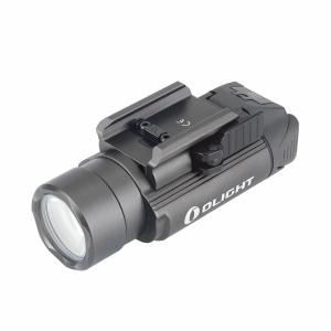 Svetlo na zbraň OLIGHT PL-2 Valkyrie 1200 lm Gunmetal Grey – limitovaná edícia