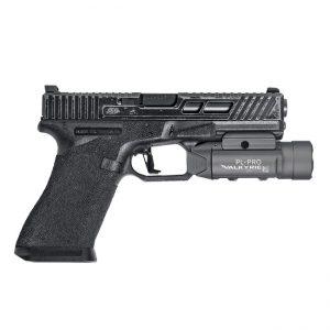 Svetlo na zbraň Olight PL-PRO Valkyrie Gunmetal Grey 1500 lm – Limitovaná edícia