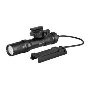 Profesionálna taktická LED baterka Olight Odin black – 2000 lm