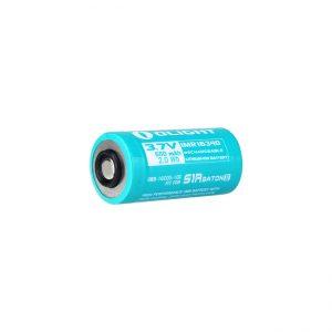 Batéria Olight IMR16340 550 mAh pre S1R Baton II