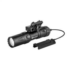 Profesionálna taktická LED baterka Olight Odin Mini black 1250 lm