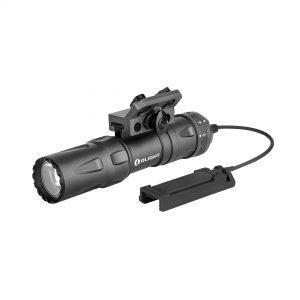 Profesionálna taktická LED baterka Olight Odin Mini Gunmetal grey 1250 lm – limitovaná edícia