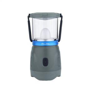 Kempingový LED nabíjací lampáš Olight Olantern 360 lm – sivý