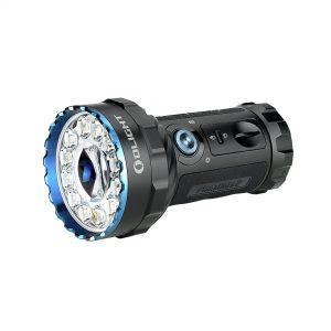 LED baterka Olight Marauder 2 14000 lm s možnosťou bodového svietenia