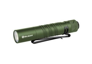 LED baterka Olight i5R EOS 350 lm zelená – limitovaná edícia